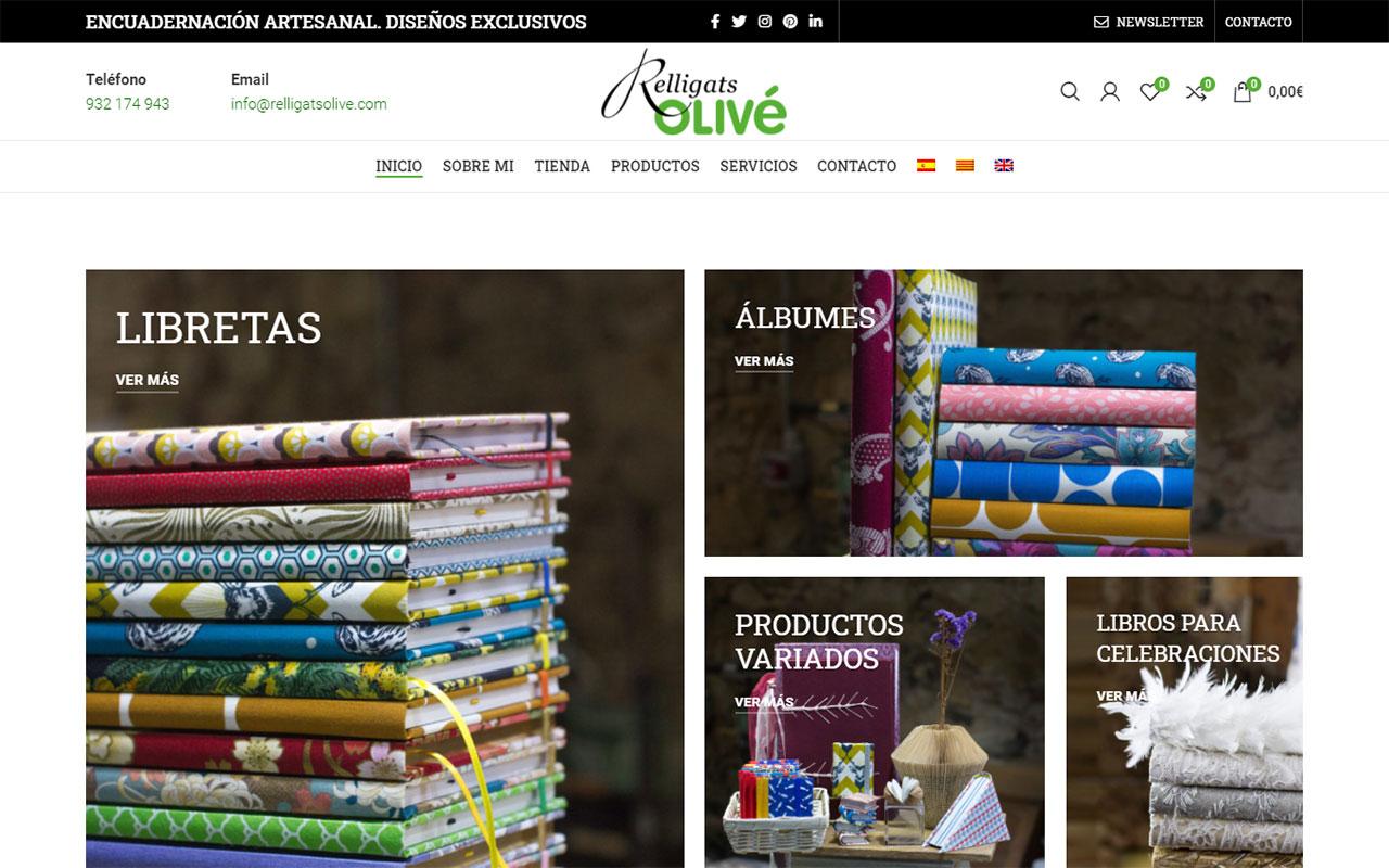 relligatsolive.com