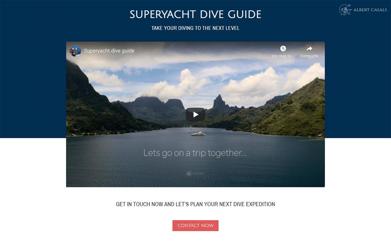 superyachtdiveguide.com