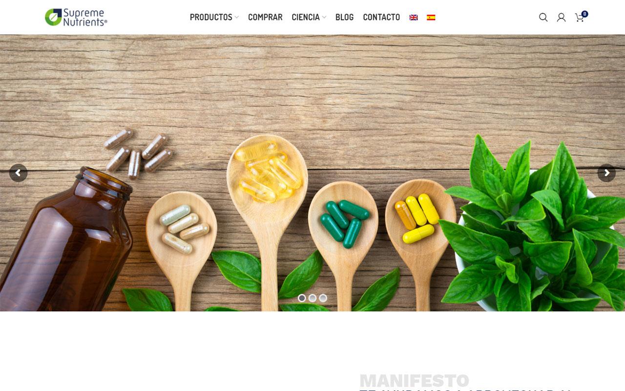 supremenutrients.es
